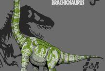 Jurassic park New art