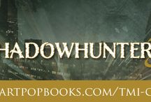 Are you a Shadowhunter or Downworlder? / Repin either the Shadowhunter or Downworlder graphic to show your affiliation and enter to win a button, movie tickets, and the book SHADOWHUNTERS AND DOWNWORLDERS! http://www.smartpopbooks.com/are-you-a-shadowhunter-or-downworlder/