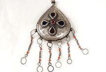 Etniczna biżuteria