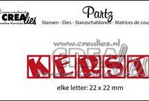 Crealies Partz dies / Buy these dies here: http://www.crealies.nl/n1/26105/Stans-Partz.htm