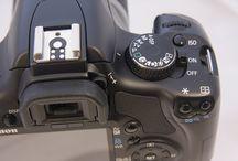 Photography - Canon 7d Mark II