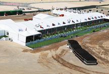 Event Tents / For over 35 years, GL events has led the way in providing stylish, state of the art temporary structures, tents for almost any application.  We are able to assist event organisers who are looking for one event infrastructure equipment supplier, and provide everything from tents to tiered seating and interior design to furniture rental in Dubai, Abu Dhabi and all the Middle East.