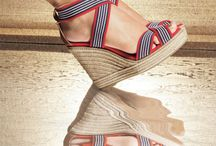 Shoes / by Ericka Jennings