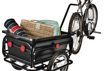 Cargo, trailers, and trikes.