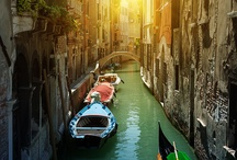 Italian Fantasy / by Jessamyn Smallenburg