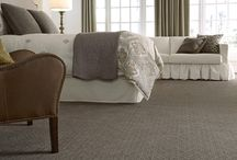 Sonora / Sonora is a sophisticated cut and loop diamond lattice design. Its textural striated variations are paired with a classic motif to create a relaxed and distressed look while adding a sparkle of glamour to the floor.