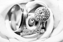 Wedding ideas / by Lhexann Richardson