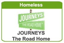 HOMELESS / MISSION: To individually assess and serve the homeless and near homeless while broading community awareness and involvement with the homeless. / by DonorShare of Palatine