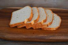 Culinária - Pão sem Gluten