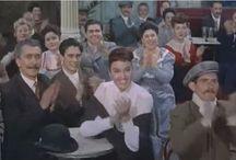 1930s spanyol / Sara Montiel en el Último Cuplé c. film