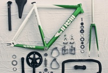 Cycling / All about road bike