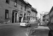 Régi Pécs