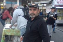 """Βιβλίο Μαγειρικής """"Μαγειρεύοντας για Τον Άλλο Άνθρωπο"""" / 18 food bloggers και 7 Chef φτιάξαμε αυτό το βιβλίο μαγειρικής με 100 εκλεκτές συνταγές για την Κοινωνική Κουζίνα «Ο Άλλος Άνθρωπος». Διαβάστε περισσότερα εδώ: http://www.kopiaste.info/?p=12711 Greek Cookbook """"Mageirevontas gia ton Allo Anthropo"""". 18 Greek food bloggers and 7 Chefs have joined forces to create this cookbook with 100 recipes for  the Community Kitchen """"The Other Person"""".  Pls read more here:  http://kopiaste.org/2014/10/greek-cookbook-mageirevontas-gia-ton-allo-anthropo/"""