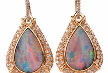 All Opal / Opal jewelry