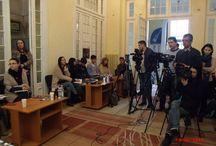 Târgul Gaudeamus Radio România, la Craiova / Autor: Radio Oltenia Craiova