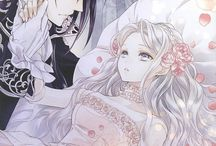 Couples & Love ♡ / Anime Love Pictures