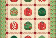 Holiday Quilts / by Evalyn Allen
