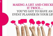 Film Production Agencies in Hyderabad / Making a list and checking it twice you've got to have an event planner in your life.