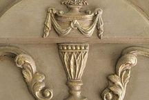 Efex Decorative Appliques