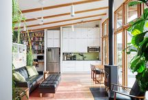 House and design / The better way to live easy at home.