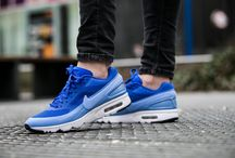 "Nike Air Max BW Ultra ""Racer Blue"" (819638-400)"