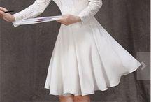 Studentklänning