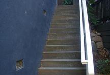 Steps in Marin / Marin Steps