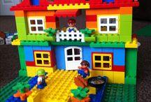 World of Lego Duplo