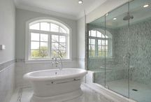 Bath Tubs / This board displays many products we carry and some great photos of bath tubs.