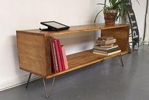 pick-up meubel