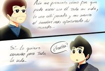 Wigetta / Vegetta+willyrex