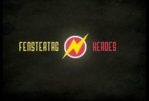 Legenden & Heroes
