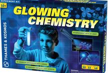 Science Kits & Toys / A fantastic range of kits and science toys which are perfect for inquisitive kids who love to experiment with science.