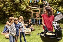 Buiten koken / Bij Walter Van Gastel vindt je een uitgebreid aanbod barbecue's en accessoires. Maak van buiten koken een ware belevenis met deze luxueuze 'buitenkeukens'!