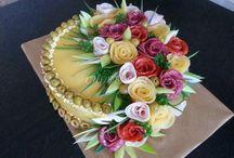 sendwich cake