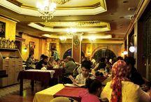 My Favorite Restaurant in Cappadocia