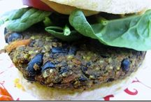 Oh to be vegan...and other recipes / by Samantha Foster Matush