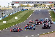 Formula e / The new electrically charge motor sport series
