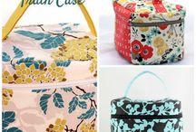 Cotton bag idea