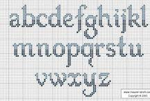 alfabe etamin