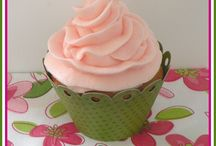 cupcakes / by Tricia Snyder