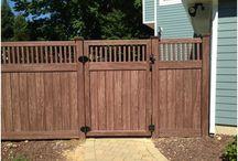 Fences- Carl's