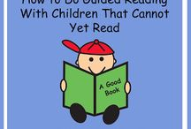 learning to read / reading / by Claudia Iosif