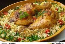 Maso kuřecí