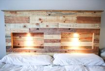 Diy Pallets / by DIY ( Anette Morales )