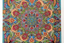 Circles / Mandalas