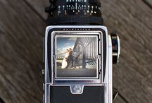 Medium Format Photography (pictures/cameras)
