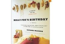 Books Worth Reading / by Kay DeWitt