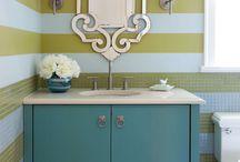 Bathroom / by Heidi Weston