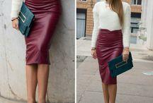 Φούστες / Skirts
